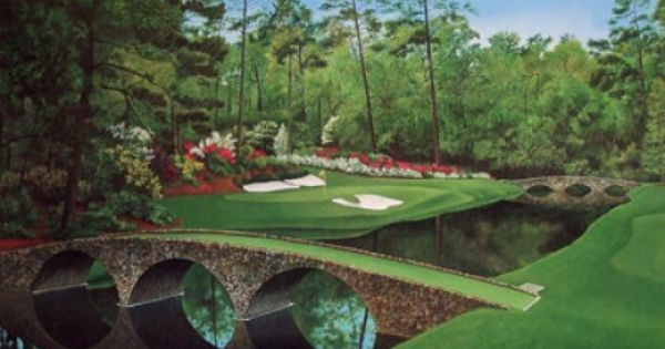 free golf course wallpaper augusta golf course