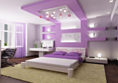 false ceiling design for master bedroom