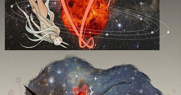 Chiara Bautista | miscellaneous | Pinterest | Asteroid ...