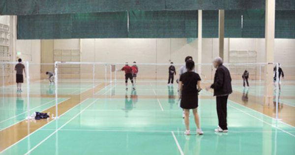 Seattle Badminton Club Super Open And Fun Open Gym Ers Badminton Club Open Gym Badminton