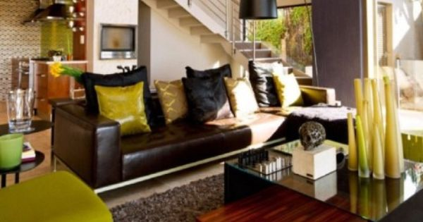 African Inspired Living Room And Bedroom Designs African Living Rooms Living Room Designs Interior Design Living Room
