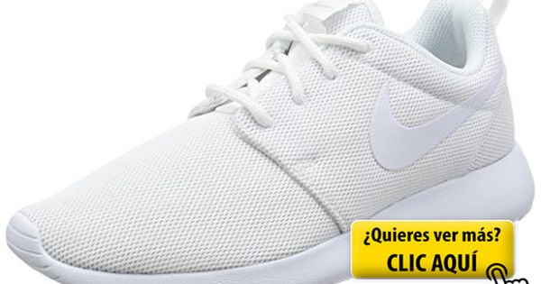 al límite menta átomo  Nike Roshe Two, Zapatillas de Running para Mujer,... #zapatillas   Nike  roshe, Zapatillas running, Zapatillas mujer nike