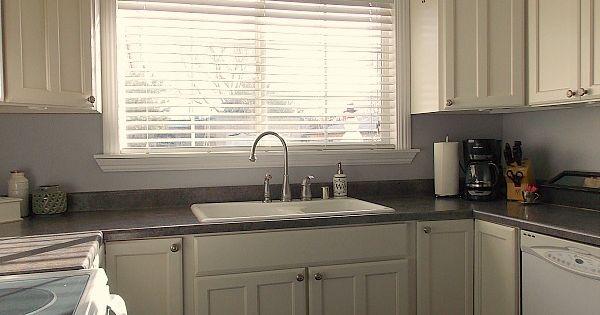Kitchen cabinet makeover reveal kitchen cabinet makeovers kitchen