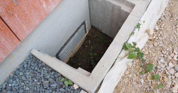 Ventilation De Vide Sanitaire Vides Sanitaires Amenager Vide Sanitaire Sanitaire