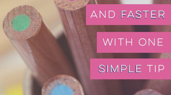 blog learn faster better