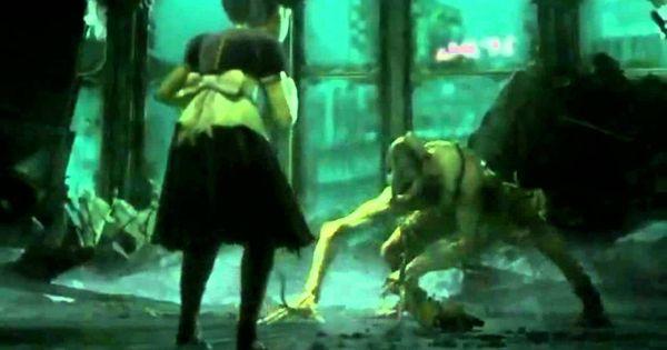 Bioshock 2 Music Video Music Videos Bioshock Bioshock 2