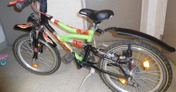 Mckenzie Kinderfahrrad 20 Zoll Kiddy 200 Grun In Hessen Kassel Kinderfahrrad Gebraucht Kaufen Ebay Kle Kinderfahrrad Kinderfahrrad 20 Zoll Kinder Fahrrad