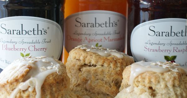 Marmalade, Scones and Bakeries on Pinterest