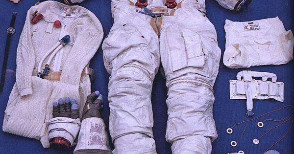 apollo spacesuit playtex - photo #14