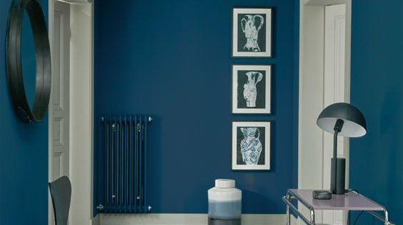 Trendfarbe Riviera Schoner Wohnen Farbe Schoner Wohnen Farbe Schoner Wohnen Wandfarbe Haus Deko