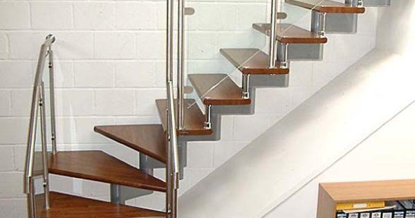 Contemporary Spiral Staircase Italian Stairs Design By