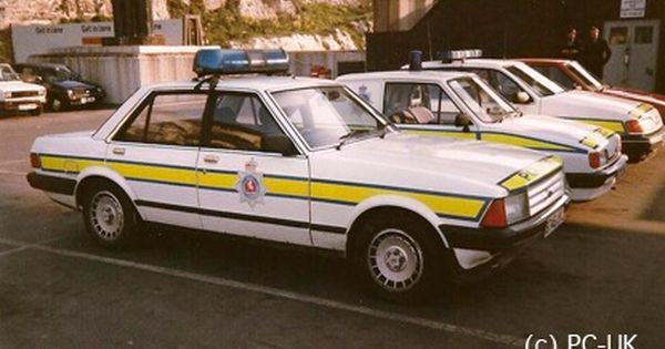 West Yorkshire Police Rover 3500 Sd1 Police Cars British Police Cars Police