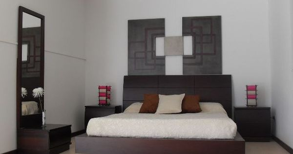 Espejo Largo Diseno De Cama Camas Modernas Muebles De Dormitorio Modernos