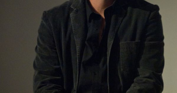 Misha Collins... Castiel
