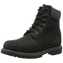 aprendiz comprador Muchas situaciones peligrosas  Resultado de imagen para botas timberland mujer negras   Botas timberland  mujer, Zapatos timberland mujer, Zapatos timberland