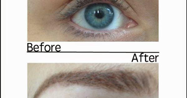 how to make your own false eyelashes