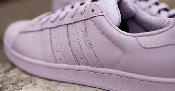 Superstar Pharrell ADIDAS Women's Shoes