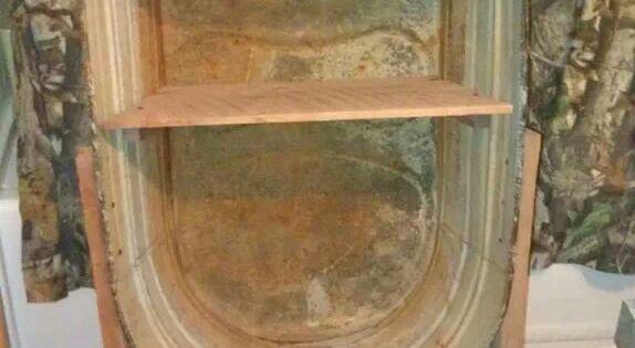 How About Adding Shelf To An Old Wash Tub Old Wash Tubs