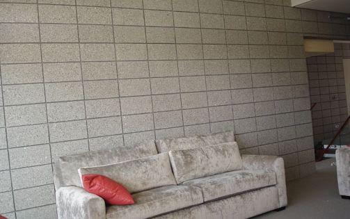 Block Honing Coatings And Flooring Applications For Concrete Concrete Block Walls Brick Interior Cinder Block Walls
