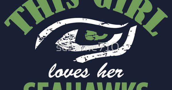 Seahawks baby!