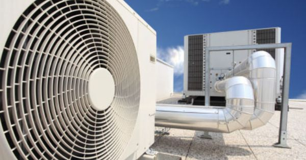Condenser Chiller Air Conditioning Repair Air Conditioning