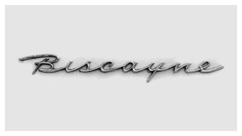 Chevrolet Chrome Script Lettering Car Emblem Car Insignias