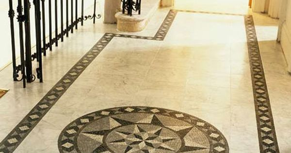 Foyer Luxury Vinyl : Tile entryway ideas photos foyer designs courtesy of