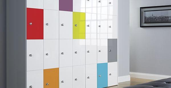 Shop4Lockers.com - Lockers By Use - Staff Lockers | Maestro ...