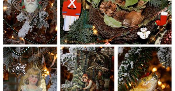 Christmas decor ideas pinterest designer dresses vintage