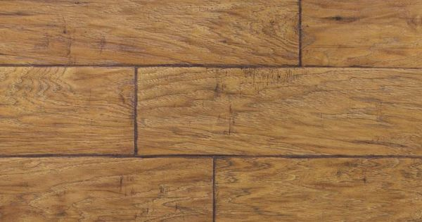 Shop allen roth 6 1 8 in w x 54 3 8 in l handscraped for Quick step flooring lowes