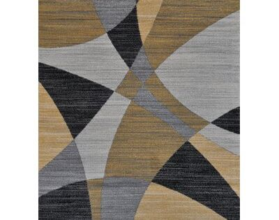 Orren Ellis Hartz Premium Yellow Gray Cream Area Rug Rug Size Rectangle 1 10 X 2 11 In 2020 Area Rugs Rugs Blue Area Rugs