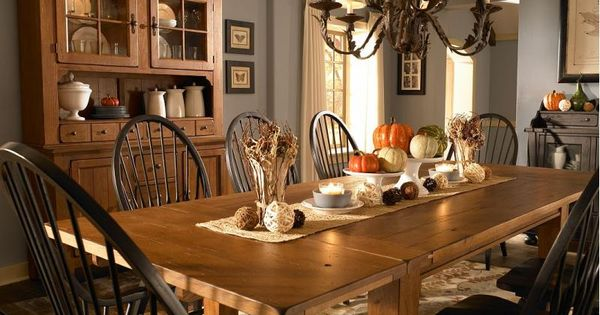 Broyhill Attic Heirloom Collection Tables And Benches
