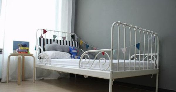 ikea minnen bed for boys boys buntings and design. Black Bedroom Furniture Sets. Home Design Ideas