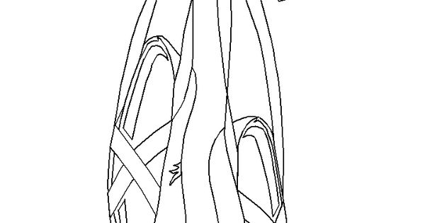 Coloringpages1001 Com: Coloring Pages Of Ballerinas