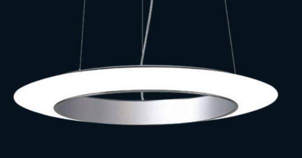 design pendant lamp led ring of fire by helmut heinrich rzb lighting pinterest pendant. Black Bedroom Furniture Sets. Home Design Ideas