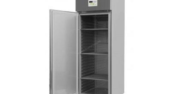 Armoire Refrigeree Positive Gn 2 1 Glissieres Embouties 700 L Armoire Congelateur Armoire Thermostat Electronique