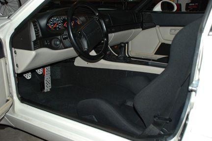 Rs Carpet Kit W Pics Rennlist Discussion Forums Car Upholstery Pics Porsche