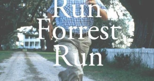 Forrest Gump - best movie ever!!