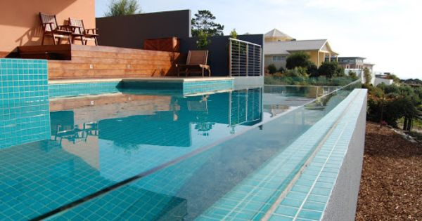 Glass Infinity Edge Google Search Pool Fence Cost Swimming Pools Pool Builders