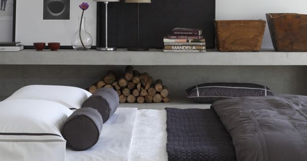 bed / home interior design 2012 modern interior design home decorating before