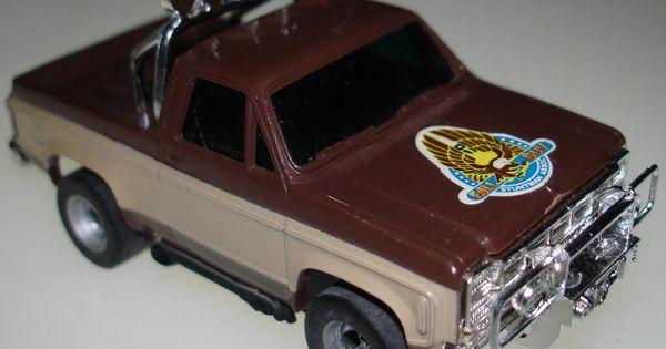 fall guy pickup truck google search slotcar designs. Black Bedroom Furniture Sets. Home Design Ideas