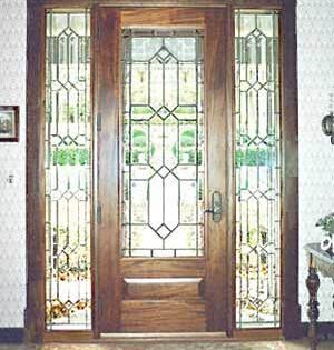 Pin By Faye Lovitsch Exclusive Interi On French Antique Door Panels Exterior Doors With Glass Stained Glass Door Front Doors With Windows