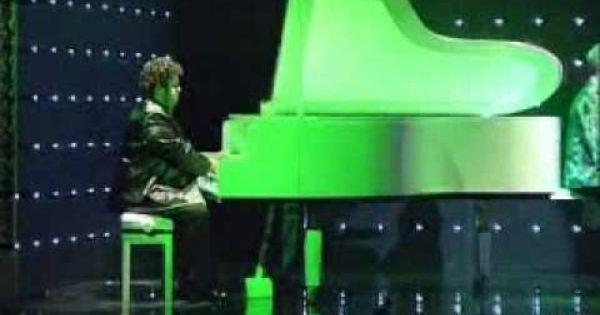 actuacion edurne eurovision directo