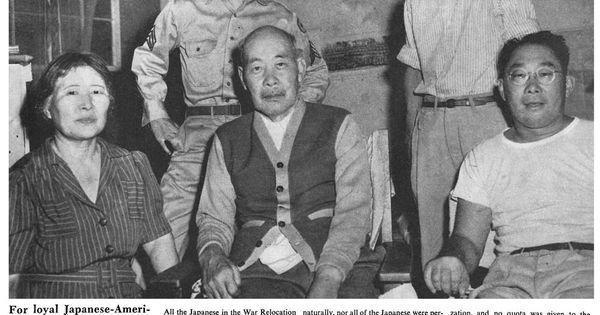 Japanese american internment essay images
