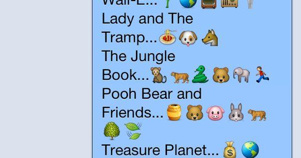 disney emoji related keywords - photo #32