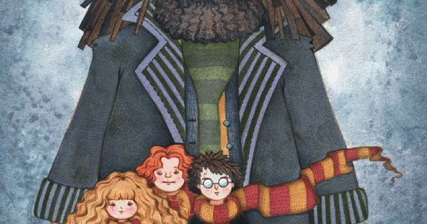 If my kids love Harry Potter (and why wouldn't they?) we're going