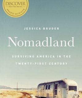 Nomadland Surviving America In The Twenty First Century Hardcover In 2020 Survival America Century