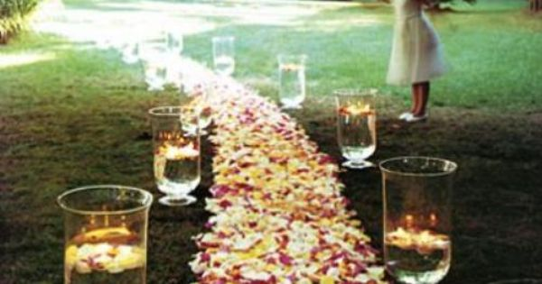 This, I will have at my wedding. Under my Spanish moss tree.