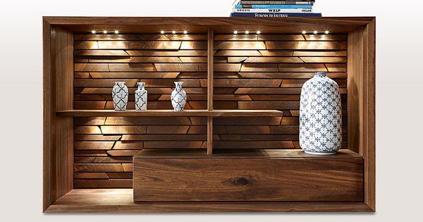 VENJAKOB FINO Esszimmer Massivholz Sideboard Echtholz Massivmbel Mbel Massivholzmbel Hersteller Sid