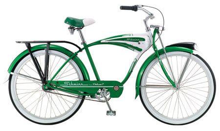 Schwinn Cruiser Deluxe 7 Bicycle Retro To Go Retro Bike Vintage Bicycles Schwinn Bike Schwinn Cruiser